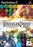 Puzzle Quest: Challenge Of The Warlords - PlayStation 2