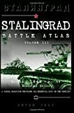 Stalingrad Battle Atlas: volume III