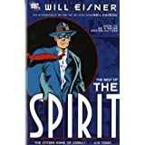"The Best of ""The Spirit""by Will Eisner"