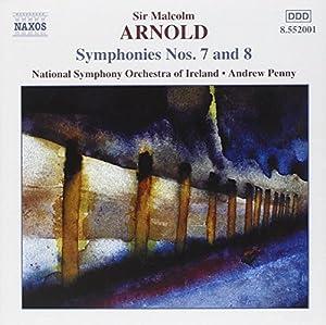 Symphonien Nr. 7+8