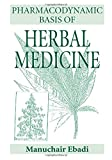 img - for Pharmacodynamic Basis of Herbal Medicine book / textbook / text book
