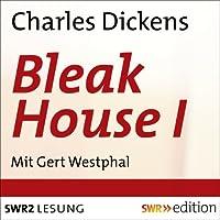 Bleak House I Hörbuch von Charles Dickens Gesprochen von: Gert Westphal