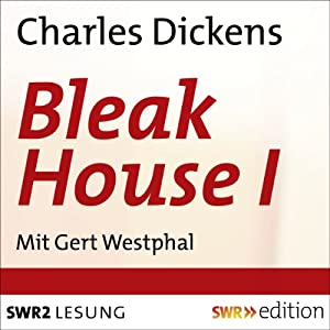 Bleak House I Hörbuch