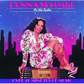 Music & Video Spotlight: Donna Summer, You Will Be Missed