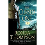 "The Cursed One (Wild Wulfs of London)von ""Ronda Thompson"""