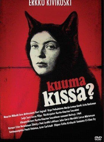 Hot Cat? ( Kuuma kissa? ) [ Origen Finlandés, Ningun Idioma Espanol ]