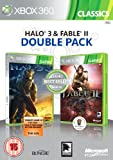 Microsoft Halo 3 and Fable II - Double Pack (Xbox 360)