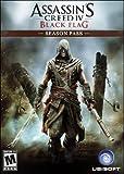 Assassin's Creed IV Black Flag Season Pass [Online Game Code]