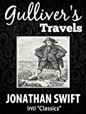 Gulliver's Travels (Inti Classics Annotated): by Jonathan Swift