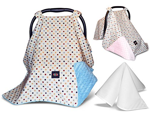 Unique High-Quality Carseat Canopy