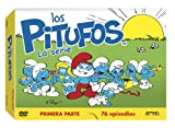 Los Pitufos - Parte 1 [DVD] en Castellano