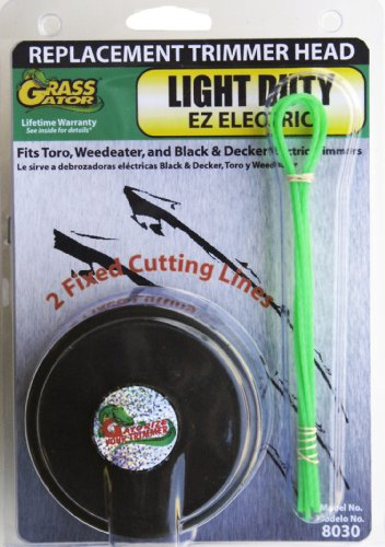 Grass Gator 8030 Ez Electric Replacement String Trimmer Head