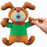 Mattel The Sing-A-Ma-Jigs - Reindeer
