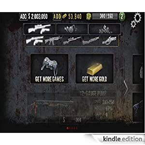 Contract Killer Zombies Money Cheats iPhone