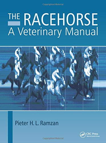 The Racehorse: A Veterinary Manual