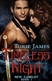 Timeless Night (New Camelot Book 1)