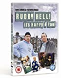 Ruddy Hell - It's Harry And Paul : Complete BBC Series 1 [DVD]