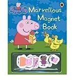 Peppa Pig: Marvellous Magnet Book Ladybird
