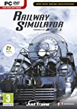 Railway Simulator (PC DVD)