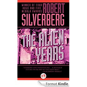 The Alien Years (English Edition)