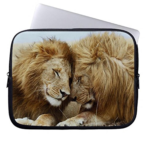 hugpillows-laptop-sleeve-bag-two-male-lions-notebook-sleeve-cases-with-zipper-for-macbook-air-12-inc