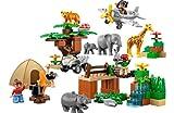 LEGO® DUPLO Photo Safari - 6156.