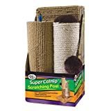 cat scratching post sisal