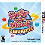 Bust A Move Universe 3DS - Nintendo 3DS Standard Edition