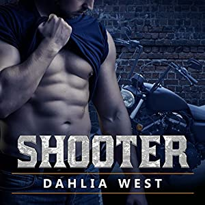 Shooter Audiobook