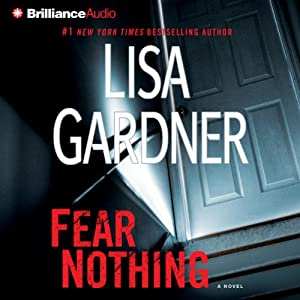Fear Nothing Audiobook