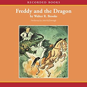 Freddy and the Dragon | [Walter Brooks]