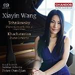 Tchaikovsky & Khachaturian: Piano Con...