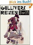 Gullivers Reisen: Überarbeitete Altfassung (Klassiker bei Null Papier)