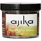 Ajika Star Anise Whole, 1.1-Ounce