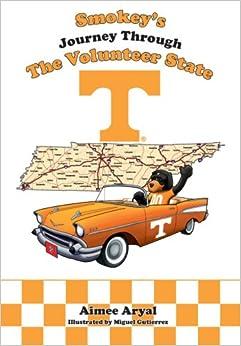 Smokey's Journey Through the Volunteer State: Aimee Aryal