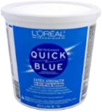 LOreal Quick Blue Pwder Bleach 450 gm