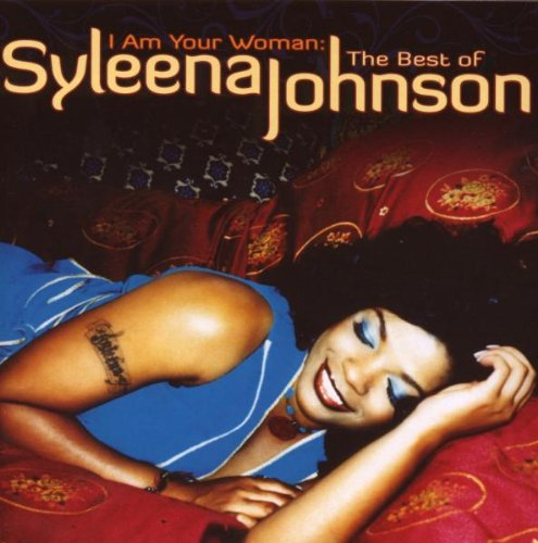 Syleena Johnson - Black Friday - Zortam Music
