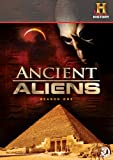 51jOyTq0mlL. SL160  Ancient Aliens: Season One