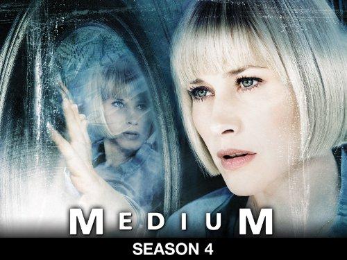 51Joyhh1Znl. Sx500 Quarta Temporada De «Medium» Estreia Na Fox Life