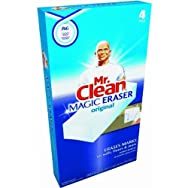 Procter & Gamble 82027 Mr. Clean Magic Eraser Cleansing Pad