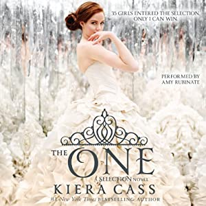 The One | Livre audio