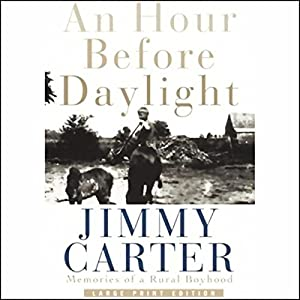 An Hour Before Daylight Audiobook