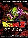 Dragon Ball Z Poster Movie 11x17