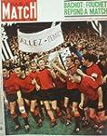 Paris match, n� 843, 5 juin 1965 : la...