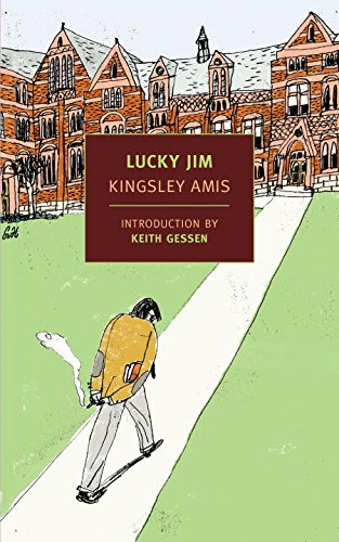 Lucky Jim ISBN-13 9781590175750