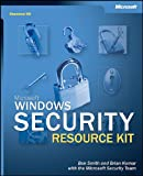 Microsoft® Windows® Security Resource Kit (Pro-Resource Kit)