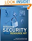 Microsoft� Windows� Security Resource Kit (Pro-Resource Kit)