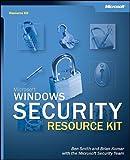 Microsoft® Windows® Security Resource Kit (Pro-Resource Kit)