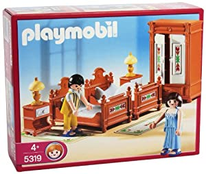 Share facebook twitter pinterest cdn 65 35 cdn 7 50 shipping in stock sold by langton - Chambre parents playmobil ...