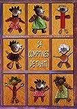 echange, troc 14 comptines de ttahiti